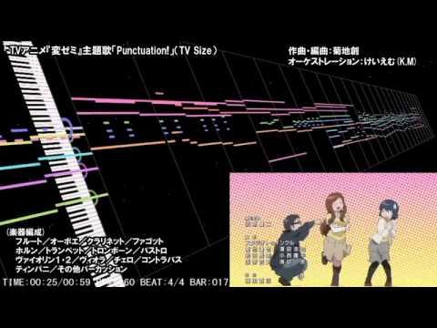 5時間かけてオーケストラ編成にして作ってみました。ちょっと手抜きかも・・・サーセンw (ニコニコ動画: http://www.nicovideo.jp/watch/sm14176046...