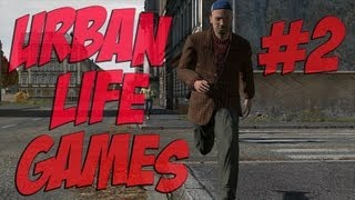 ARMA 2 CityLife - Urban Life Games #2