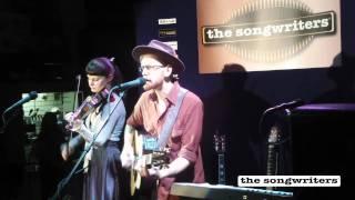 Video The Songwriters: Bryce and Brandi Belle Clarke download MP3, 3GP, MP4, WEBM, AVI, FLV Juli 2018