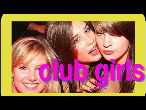 Club Girls & Music in Lower East Side, NYC!