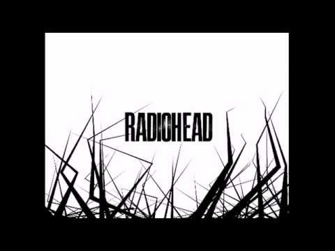 True Love Waits - Radiohead (lyrics)