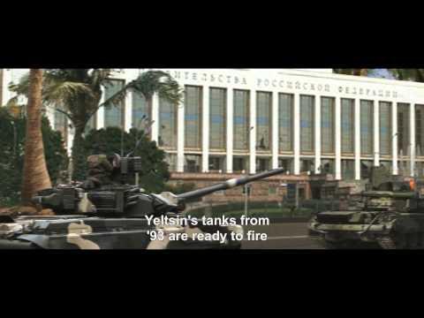 Generation P Sneak Preview - Parliament