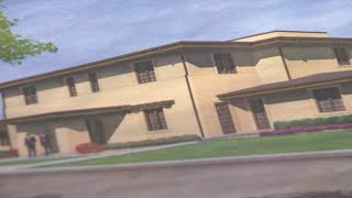 "Groundbreaking for New Mexico ""Fisher House"" for military families slated for 2018"
