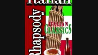 Italian Rhapsody for Concert Band by Julie Giroux