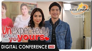 [FULL] Thanksgiving Digital Conference with Joshua Garcia and Julia Barretto | 'Unexpectedly Yours'