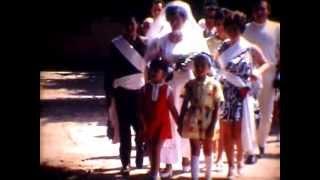 Svadba mojih roditelja, Uzdin 1971.