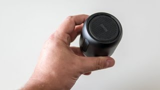 Anker SoundCore Mini - great mini speaker below 30$