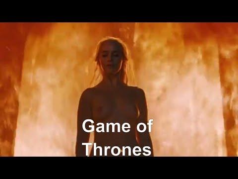 Кадры из фильма Игра престолов (Game of Thrones) - 2 сезон 6 серия