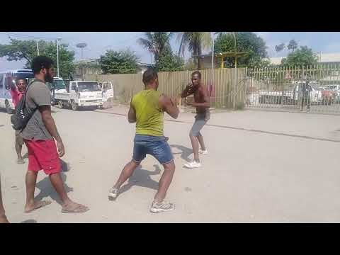 Png Street fights