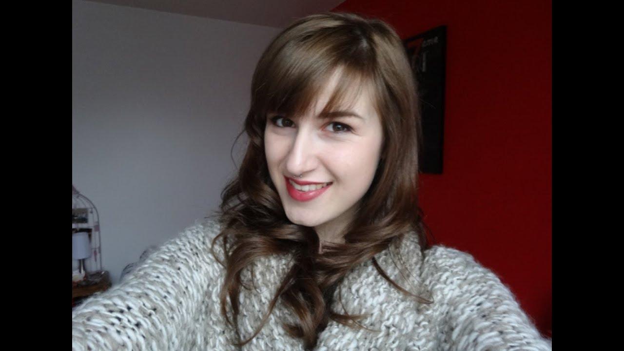 mon exprience chez le coiffeur adieu couleur rate - Coloration Chatain Sans Reflet Roux