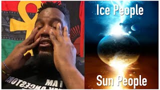 Download Dr Umar Johnson - Story Of The Ice Peo.ple & Sun Peo.ple. Know thy self!
