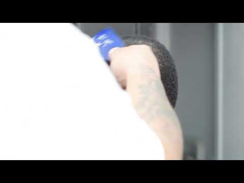 BlowOut X Beard (Haircut) Tutorial   Wahl Canada Professional
