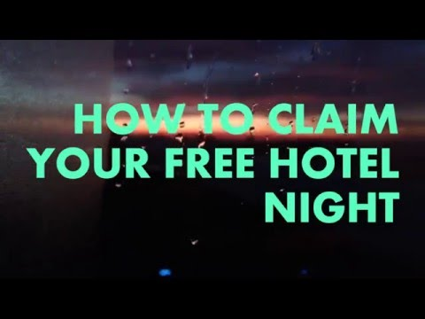 Turkish Airlines: How to claim your free hotel night at Ataturk's airport STEP by STEP.