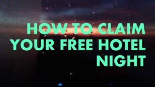 Turkish Airlines: How to claim your free hotel night at Ataturk