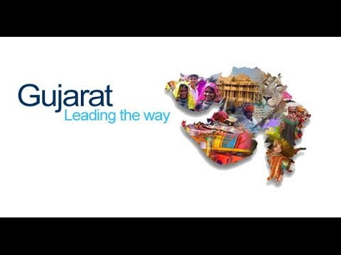 Seven Great Things About Gujarat - Every Gujarati Should Be Proud Of These Things About Gujarat
