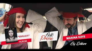 Autopromo #8 : trois minutes avec Marina Kaye | Détours