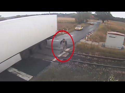 Top 5 Truly Awful & Shocking Events Caught On Camera!
