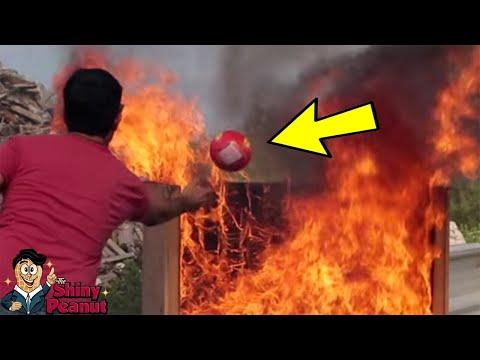 Bola Pemadam Api? 6 Alat Keselamatan yang Menolong Hidup Kamu Mp3
