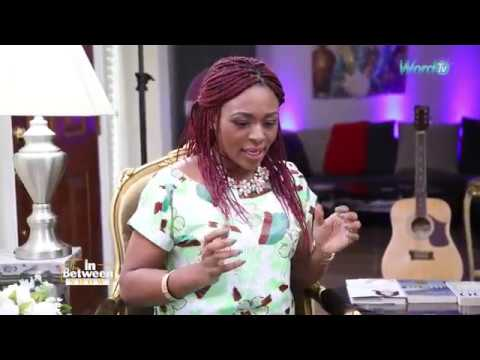 """The In Between Show: Grace Kipasa With Dena Mwana (The Story Behind Her Song """"Saint Esprit"""")"""