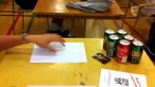 Team 9b skriftlige prøver