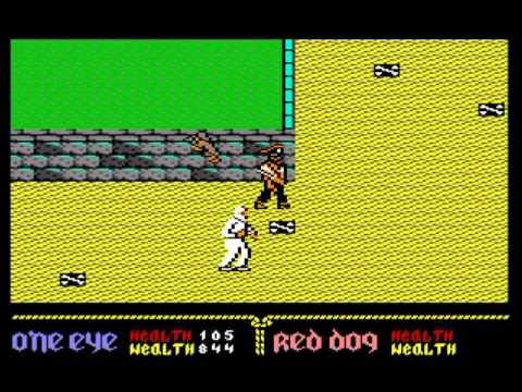 C64 Longplay - Skull & Crossbones