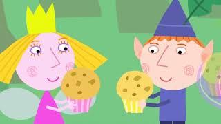 Ben e Holly Italiano Episodi Completi - Compilazione 6 - Cartoni animati