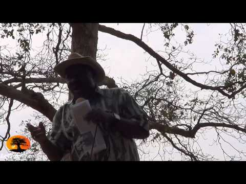 """Abass KABOUA:""""Le Togo est un. Il n'y a pas un Togo pour les civils et un autre pour les militaires"""""""