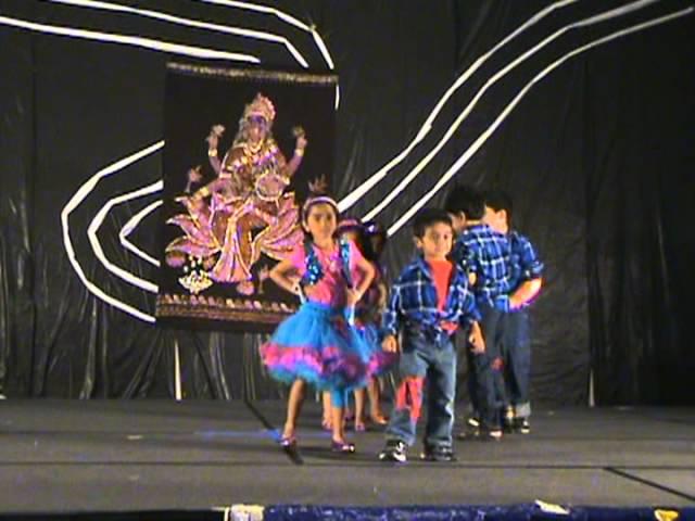Dhinka Chika MMKC Diwali 2011
