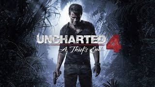 Live Uncharted 4 with Emre and Aaron - GameSocietyPimps