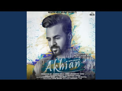 Akhian (feat. Navpreet Banga)