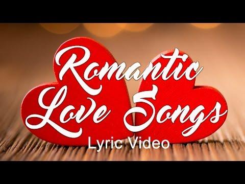 Romantic Tamil Love Songs Lyric Video | Tamil Movie Songs |  Tamil Songs HD