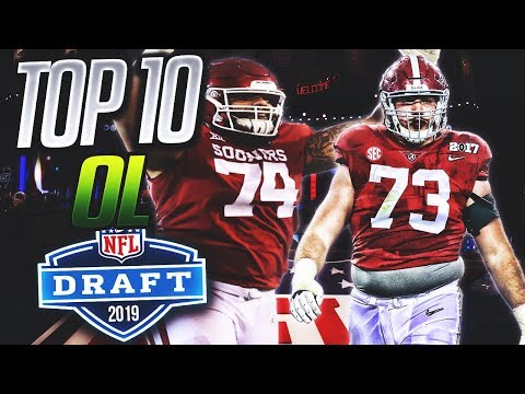 Cody Ford Is The Next Jason Peters | Offensive Lineman Rankings For The 2019 NFL Draft