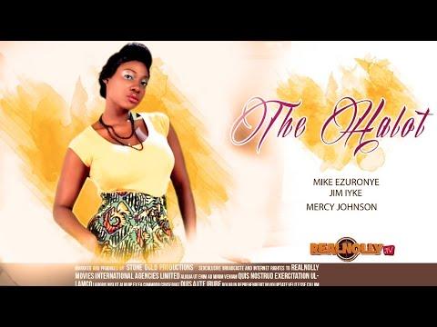Nigerian Nollywood Movies - The Harlot 1