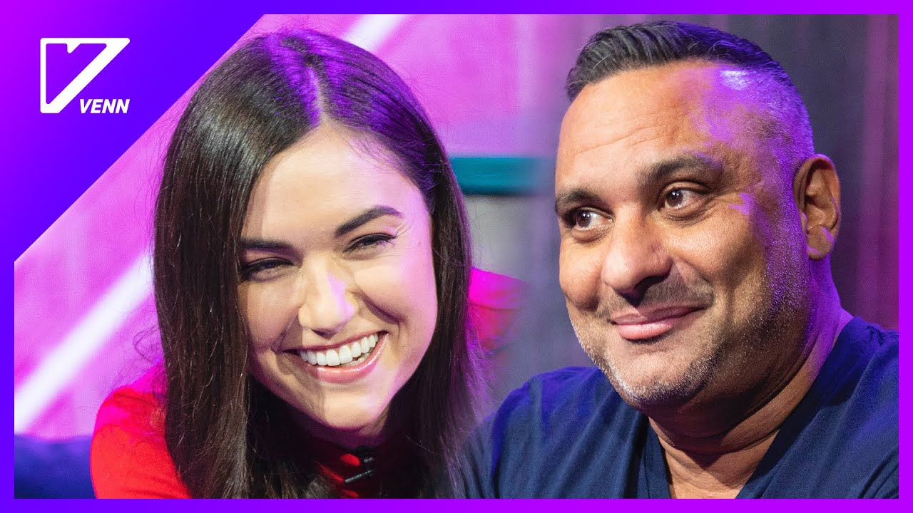 Download Comedian Russell Peters on Fitting in with Society & into Relationships   Grey Area   Episode 5