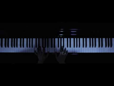 Flume Ft. Chet Faker - Drop The Game | The Theorist Piano Cover