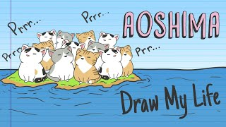Facts About Aoshima The Island Of Cats