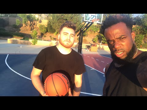 $2000 Dollar 1vs1 Basketball Game! Charity Live
