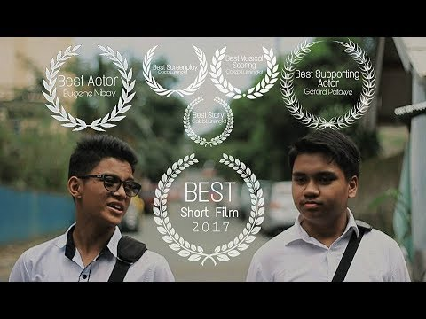 Katok (Knock) | Award-Winning Filipino Short Film 2017 (With English Subtitles)