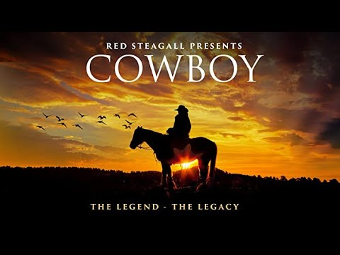 Red Steagall Presents Cowboy - Full Program
