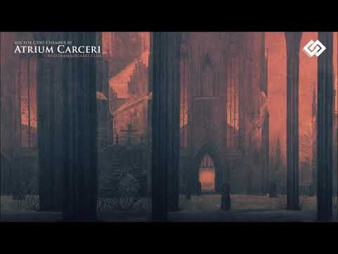 Dark Gothic Music Of Old Ruins And Ancient Temples
