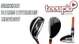 Srixon z 65 Hybrid review