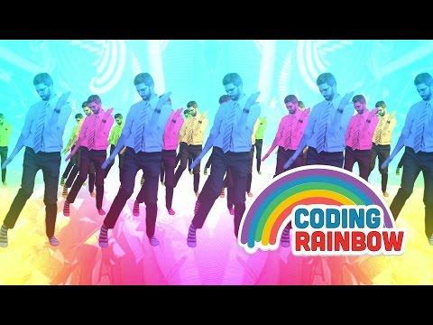 Welcome to Coding Rainbow!