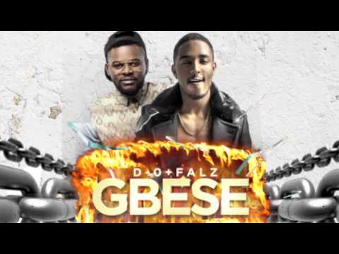 Download D-O - Gbese Feat. Falz
