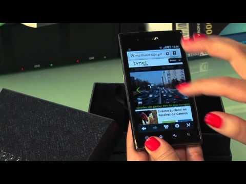 LG PRADA 3.0 Review