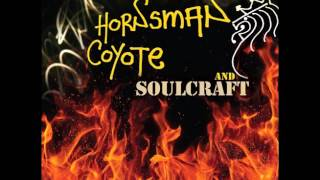 Hornsman Coyote & Soulcraft - Where Do We Go From Here (Official audio)