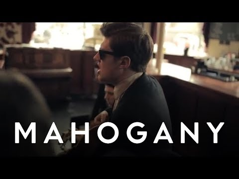 All The Young - Arcane // Mahogany Session