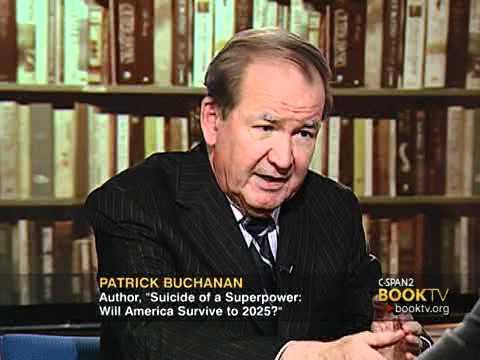 BookTV: After Words: Patrick Buchanan,