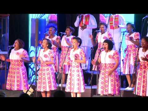 Worship House - Ke Lebeletse  (OFFICIAL VIDEO)
