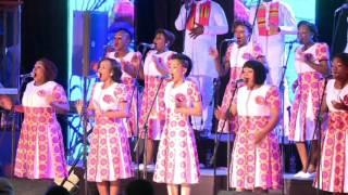 Worship House - Ke Lebeletse  (OFFICIAL VIDEO)