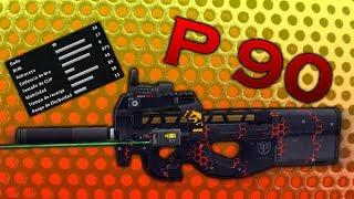 Test   P90   ZULA LATINO